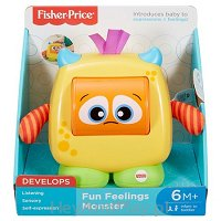 Fisher-Price Stworek-Humorek