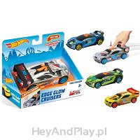 Brimarex Pojazd Hot Wheels L&S Blazing 13 cm GXP707217