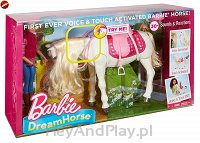 Barbie Dreamhorse FRV36/1