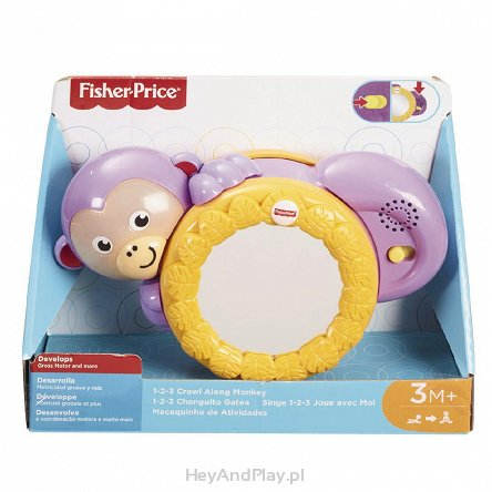 Fisher-Price Lustereczko