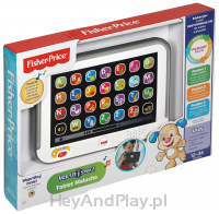 Fisher Price Tablet Malucha DHN29