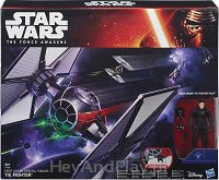 Hasbro Star Wars Tie Fighter Class B3920