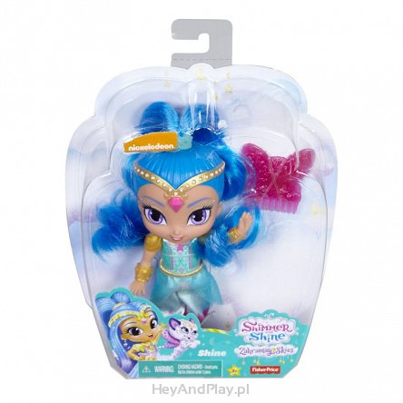 Fisher Price Shimmer i Shine Lalka Shine FPV44