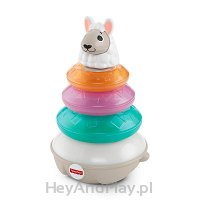 Fisher Price Linkimals Interaktywna Lama GHY82