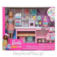 Barbie Idealna Kuchnia Zestaw Frh73 Heyplay